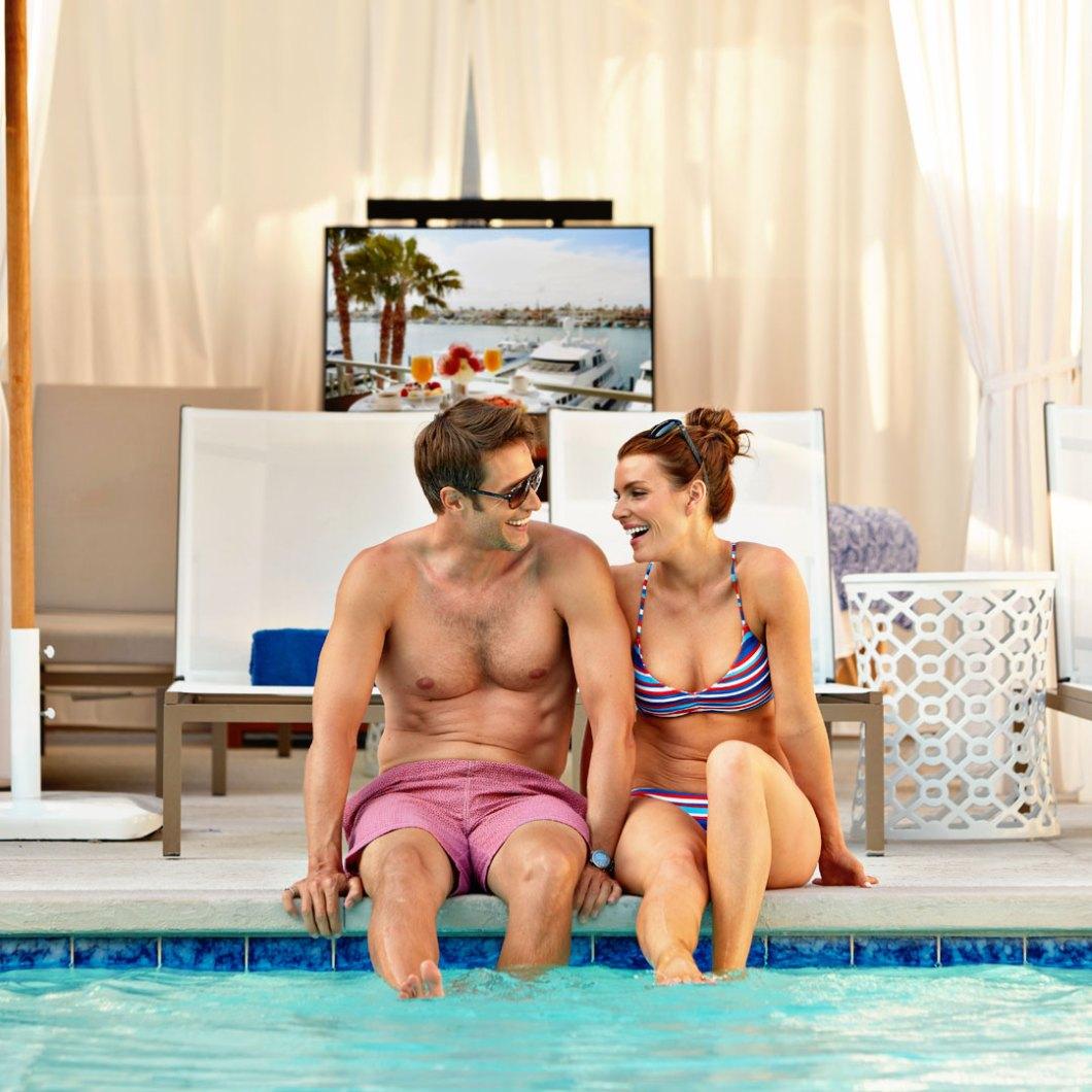Day Date Daycation at Balboa Bay Resort