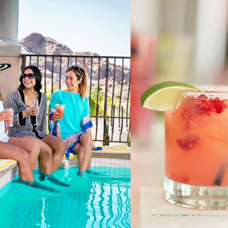 Daycation at Omni Scottsdale