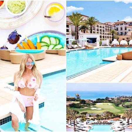 Monarch Beach Daycation, Orange County Hotel Day Pass