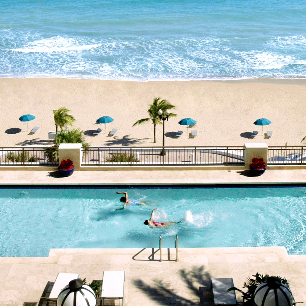 Spa Atlantic Fort Lauderdale